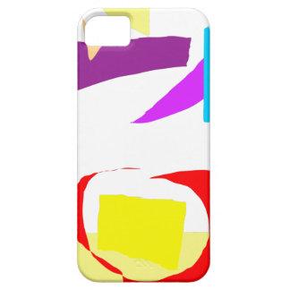 Automatischer Farbton iPhone 5 Case