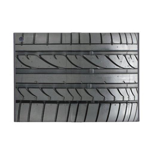Automobile Car Tire Case Cover Case For iPad Mini
