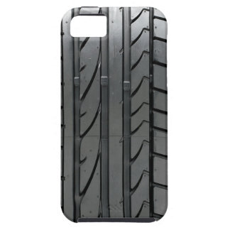 Automobile Car Tire Case Cover iPhone 5 Covers