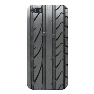 Automobile Car Tire iPhone 4/4s Case Cover