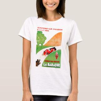 Automobile Club ~ Vintage Car Advertisement T-Shirt