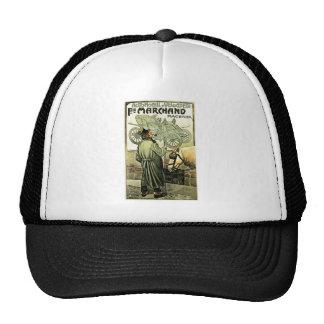 Automobile de Velocipedi Mesh Hats