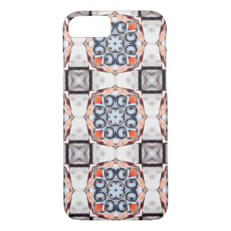 Automobile Headlights Pattern iPhone 7 Case