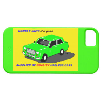 AUTOMOBILE PHONECASE iPhone 5 COVER