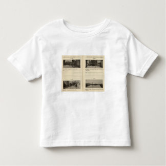 Automobile Roads, NY Toddler T-Shirt