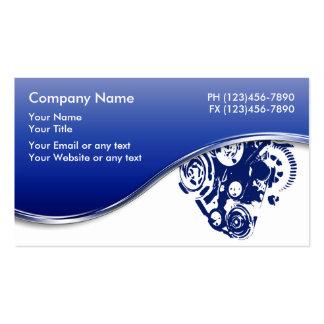 Car Parts Business Cards Car Parts Business Card Designs