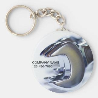 Automotive Keychains