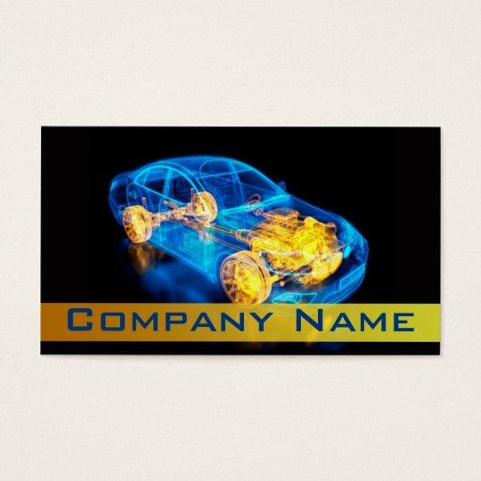 Automotive / Racing / Car Fast Speed Diagnostic