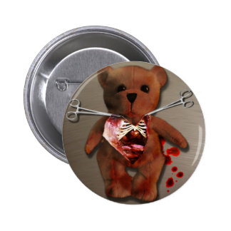 Autopsy of T. Bear Button