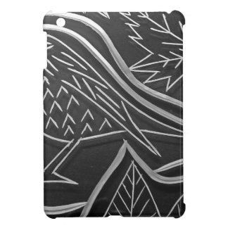 Autum Meeting Case For The iPad Mini