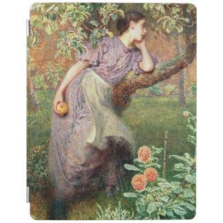 Autumn, 1865 iPad cover