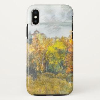 autumn 300 iPhone x case
