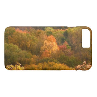 Autumn Abstract iPhone 7 Plus Case