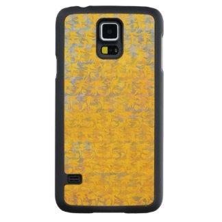 Autumn Acer 2013 Maple Galaxy S5 Slim Case