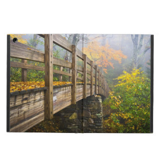 Autumn Appalachian Hiking Trail Case For iPad Air