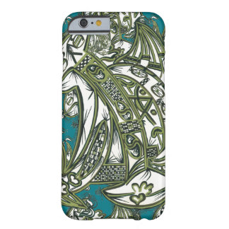 autumn barely there iPhone 6 case