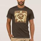 Autumn-BG-Turtle T-Shirt