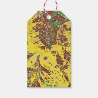 Autumn Breeze Gift Tags