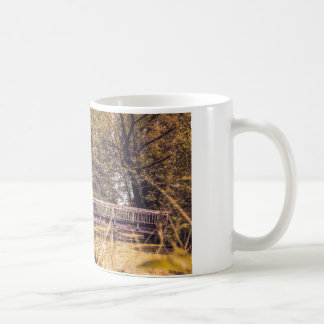 Autumn Bridge Mug