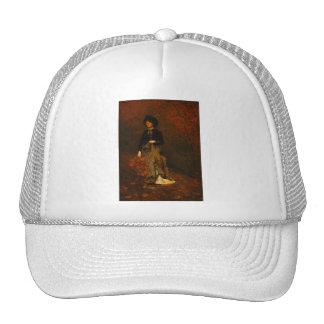 'Autumn' Cap