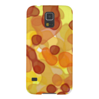 Autumn Case For Galaxy S5