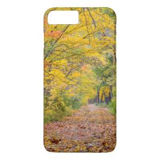 Autumn Colors At Independence State Park iPhone 8 Plus/7 Plus Case