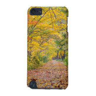 Autumn Colors At Independence State Park iPod Touch (5th Generation) Cases