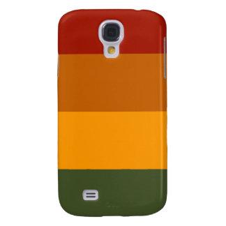 Autumn Colors custom HTC case