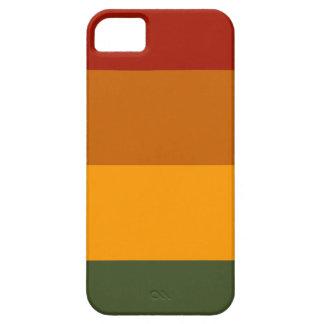 Autumn Colors custom iPhone case