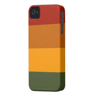 Autumn Colors custom iPhone case-mate