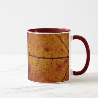 Autumn Colors Mugs and Cups