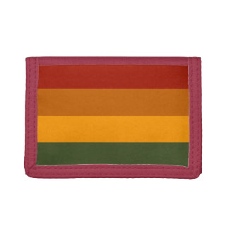 Autumn Colors wallets