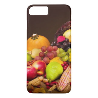 Autumn Cornucopia iPhone 8 Plus/7 Plus Case