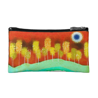 Autumn Cosmestic Bag