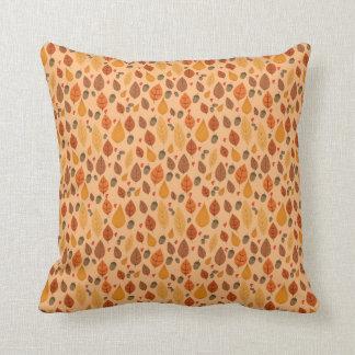 Autumn Cosy Cushion