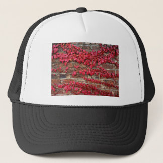 Autumn creepers trucker hat