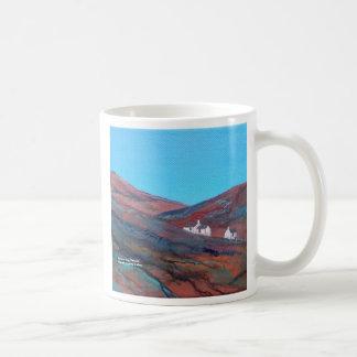 Autumn Day, Penwith Coffee Mug