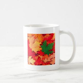 Autumn Dixie Forest Utah Mug