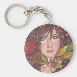 Autumn Dream Keychains