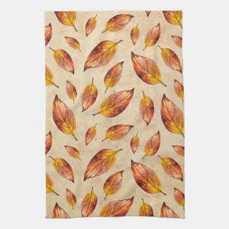 Autumn Dreams Tea Towel