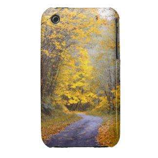 Autumn Drive Case-Mate iPhone 3 Cases