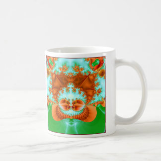 autumn druid mug