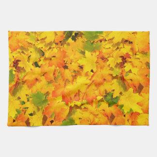 Autumn Escapes Kitchen Towel