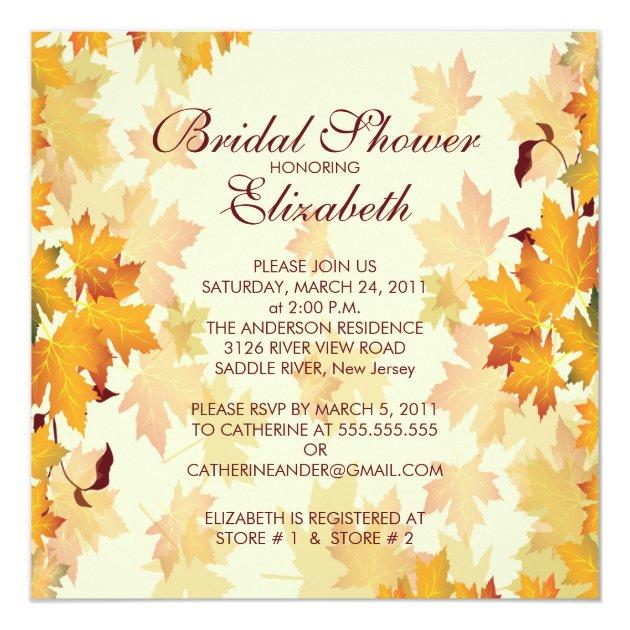 Vintage Wedding Shower Invitations as amazing invitations example