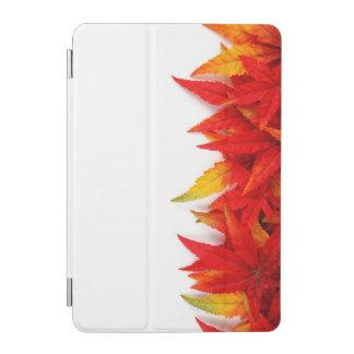 Autumn/Fall Leaves Fire Colors Ipad Mini cover
