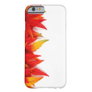 Autumn/Fall Leaves Fire Colors Phone Cover
