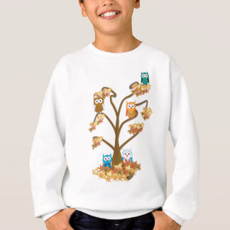 Autumn Fall Sweatshirt