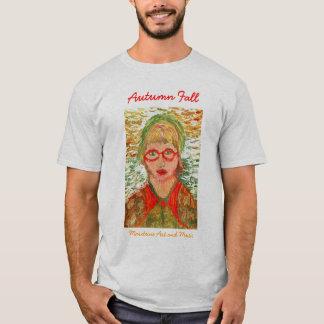 Autumn Fall T-Shirt
