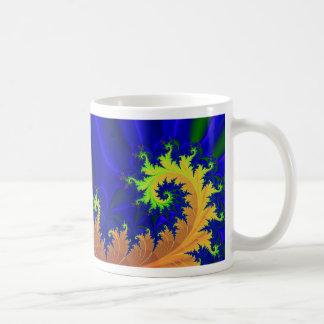 autumn flora: living tips coffee mugs