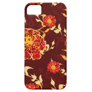 Autumn Floral iPhone 5s Case iPhone 5 Cover